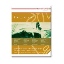 Hahnemühle Ingres rajzblokk 20 lap/blokk 100g/nm 24x31cm fehér