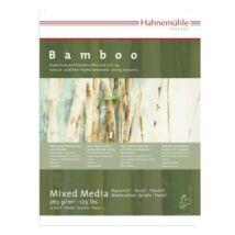 Hahnemühle Bambuszpapír 25 lap/blokk 265g/nm 30x40cm