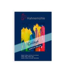 Hahnemühle College festőblokk akrilfestékhez 350gr/m2 A4 (10lap)