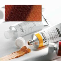 Schmincke Norma olajfesték /Új széria/ 35ml 1. árkategória Translucent red brown