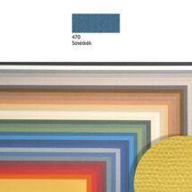 Hahnemühle Lanacolours ívben 160g/nm 50x65cm – Sötétkék
