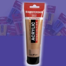 Talens Amsterdam akrilfesték 120ml Ultramarine violet 507