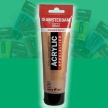 Talens Amsterdam akrilfesték 120ml Emerald green 615