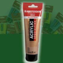 Talens Amsterdam akrilfesték 120ml Sap green 623