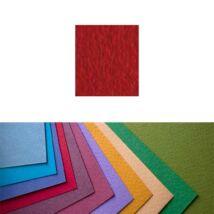 Fabriano Tiziano karton 160g/nm 21x29,7cm, Rosso fuoco