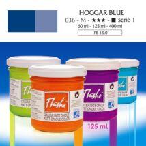 Lefranc&Bourgeois Flashe akrilfesték 1.árkategória 125ml Hoggar blue 036