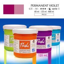 Lefranc&Bourgeois Flashe akrilfesték 1.árkategória 125ml Violet permanent 631