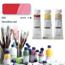 Schmincke Akademie acryl 60ml Vermilion red 333