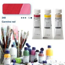 Schmincke Akademie acryl 60ml Carmine red 340