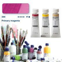 Schmincke Akademie acryl 60ml Primary magenta 344