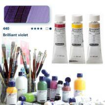 Schmincke Akademie acryl 60ml Brilliant violet 440