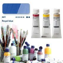 Schmincke Akademie acryl 60ml Royal blue 441