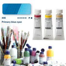 Schmincke Akademie acryl 60ml Primary blue cyan 446