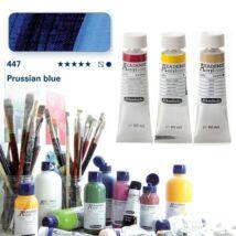 Schmincke Akademie acryl 60ml Prussian blue 447
