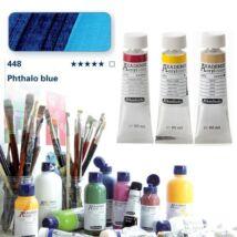 Schmincke Akademie acryl 60ml Phthalo blue 448