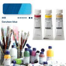 Schmincke Akademie acryl 60ml Cerulean blue 449