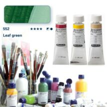 Schmincke Akademie acryl 60ml Leaf green 552