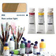 Schmincke Akademie acryl 60ml Raw umber light 656
