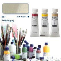Schmincke Akademie acryl 60ml Pebble grey 657
