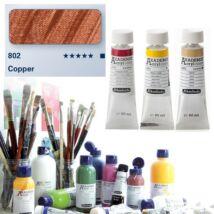 Schmincke Akademie acryl 60ml Copper 802