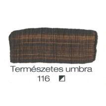 Pannoncolor AKRIL TERM.UMBRA 200ml tub/1