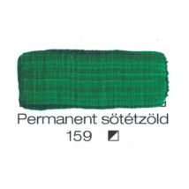 Pannoncolor AKRIL PERM.S.ZÖLD 22ml tub/1