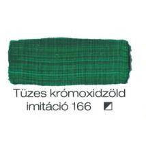 Pannoncolor AKRIL KROMOXIDtüzeszöldimit22ml tub/1
