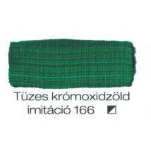 Pannoncolor AKRIL KROMOXIDtüzeszöldimit200ml tub/1