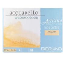 Fabriano Artistico akvarellpapír ívben 300g/nm 56x76cm, hidegen sajtolt