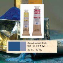 Lefranc&Bourgeois Artist Oil extra finom olajfesték 1.árkategória 20ml Cobalt blue hue