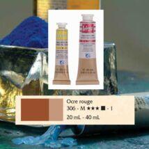 Lefranc&Bourgeois Artist Oil extra finom olajfesték 1.árkategória 20ml Red ochre