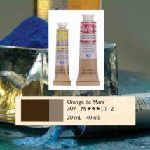 Lefranc&Bourgeois Artist Oil extra finom olajfesték 2.árkategória 20ml Mars orange 307