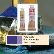 Lefranc&Bourgeois Artist Oil extra finom olajfesték 2.árkategória 20ml Strong violet 628
