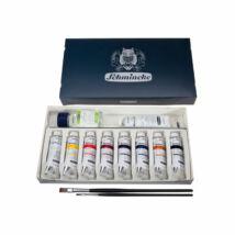 Schmincke PRIMAcryl festőkészlet kartondobozban 8x35ml