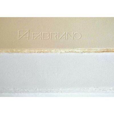 Fabriano Rosaspina nyomópapír 220g/nm 70x100cm fehér