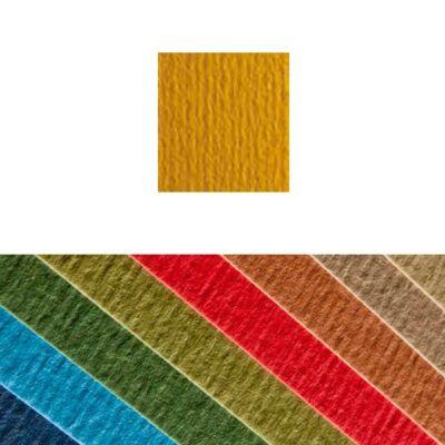 Fabriano Murillo karton ívben 260g/nm 70x100cm, Senape
