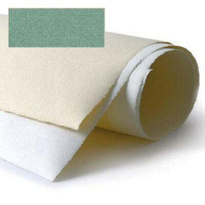 Hahnemühle Ingres papír ívben 100g/nm 62,5x48cm Kékeszöld