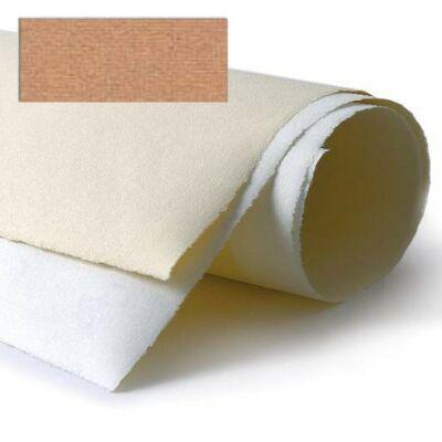 Hahnemühle Ingres papír ívben 100g/nm 62,5x48cm Narancssárga