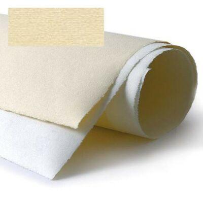 Hahnemühle Ingres papír ívben 100g/nm 62,5x48cm Sárga