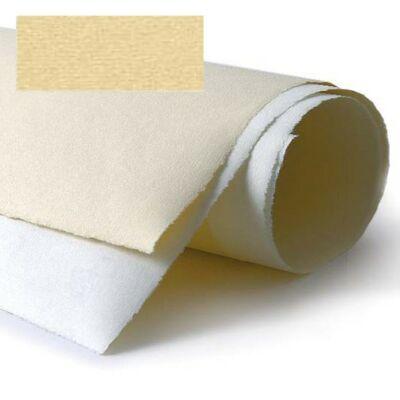 Hahnemühle Ingres papír ívben 100g/nm 62,5x48cm Világossárga