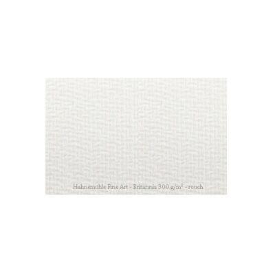 Hahnemühle Britannia akvarellkarton ívben 300g/nm 50x65cm