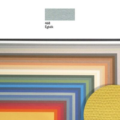Hahnemühle Lanacolours ívben 160g/nm 50x65cm – Égkék