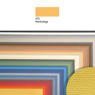Hahnemühle Lanacolours ívben 160g/nm 50x65cm – Kanárisárga
