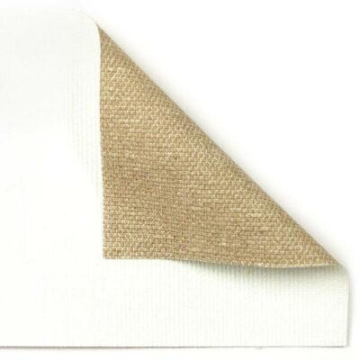Belle Arti 335gr/m2 (pamut + poly) 164cm  széles (univerzális alapozással)/2002/