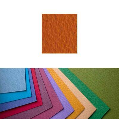Fabriano Tiziano karton 160g/nm 21x29,7cm, Arancio