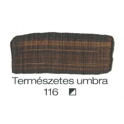 Pannoncolor AKRIL TERM UMBRA 22ml tub/1