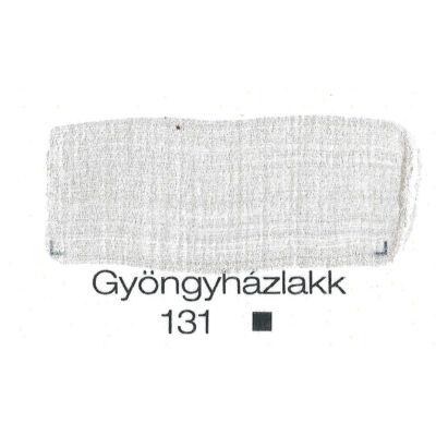 Pannoncolor AKRIL GYÖNGYHÁZLAKK 200ml tub/2