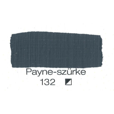 Pannoncolor AKRIL PAYNES SZÜRKE 200ml tub/1