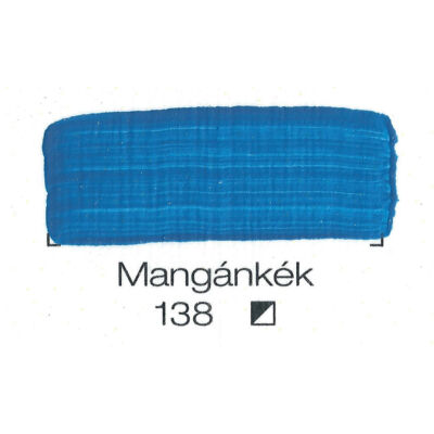 Pannoncolor AKRIL MANGÁNKÉK 200ml tub/2