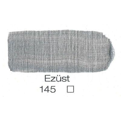Pannoncolor AKRIL EZÜST 500ml/2